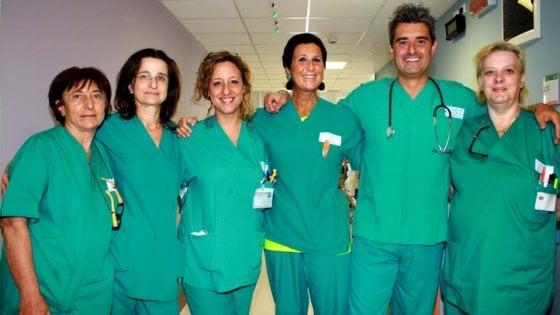 Bimba di otto mesi inala un pezzo di peperoncino: intervento salvavita all'ospedale di Parma