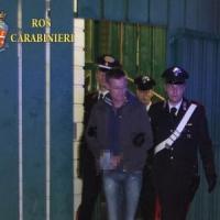 Carminati lascia il carcere di Parma per quello di Oristano