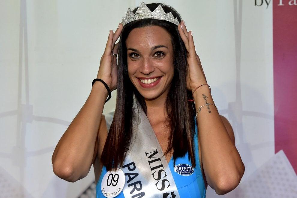 Miss Parma 2017 è Lorena Randazzo