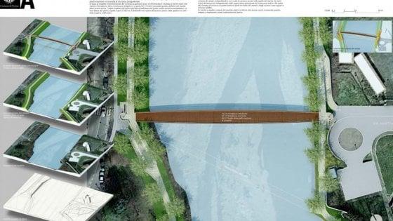 Ponte della Navetta, pubblicato il bando da 1,3 milioni
