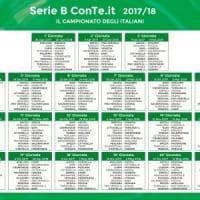 Serie B, il calendario: Parma-Cremonese la prima giornata
