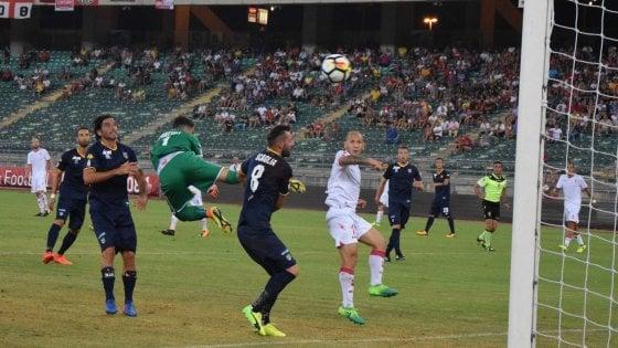 Parma fuori dalla coppa Italia: a Bari prima delusione stagionale