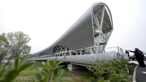 Parma, il ponte resta senza negozi: uno spreco da 25 milioni di euro
