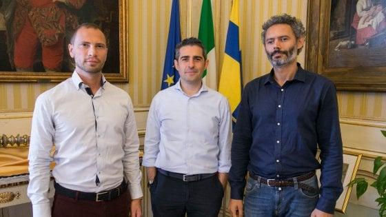 Parma, Pizzarotti conferma capo di gabinetto e portavoce