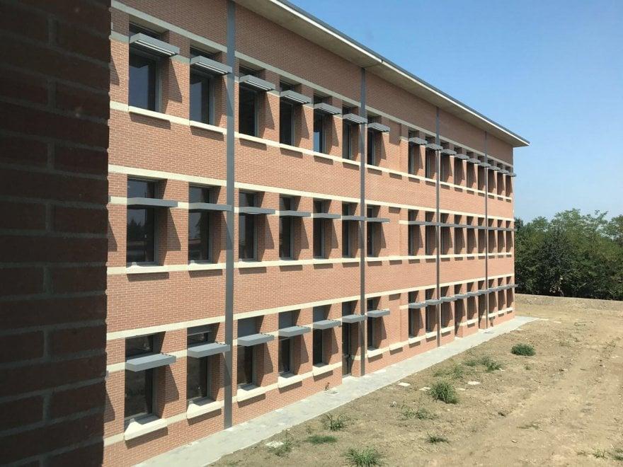 Scuola, a Fidenza è pronta la nuova sede dell'istituto Solari