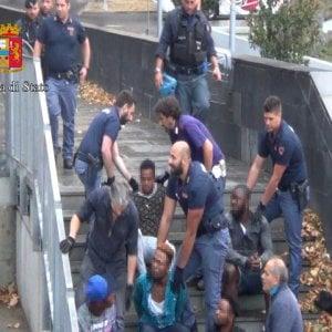 Blitz in stazione a Parma: un arresto, sequestrati oltre due etti di droga