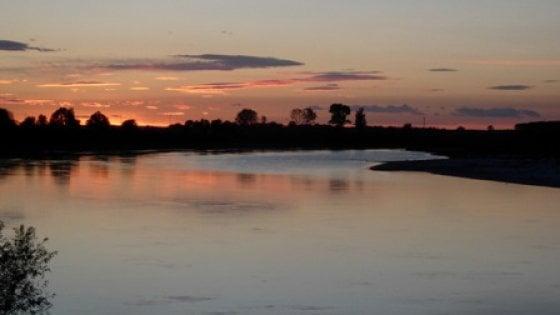 Parma, esplode barca nel Po: un morto annegato