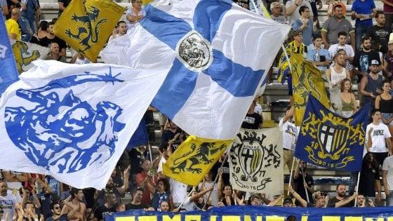 Debutto amaro per la Cremonese, il Parma vince 1-0