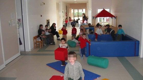 Asili a Parma, Cgil: l'offerta tiene ma sempre più famiglie rinunciano