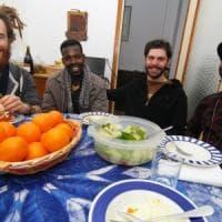 Parma, l'integrazione in Tandem: studenti, precari e immigrati dividono