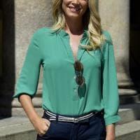 Serie B, presentata stagione Sky con Diletta Leotta