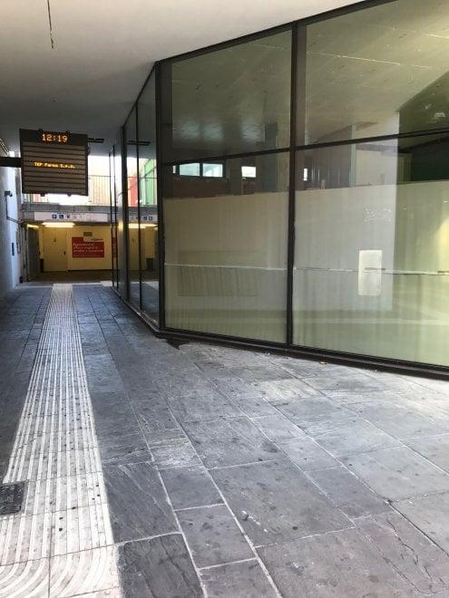 """""""Negozi vuoti e inefficienze: l'incompiuta stazione di Parma"""""""