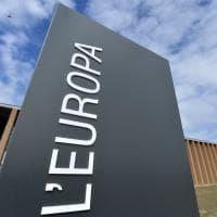 Parma, inaugurata la Scuola Europea da 30 milioni di euro