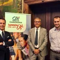 Crédit Agricole Cariparma Running: per il ventennale cambia il percorso