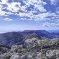 I panorami del Monte Penna: escursione di fine estate del corso GAE