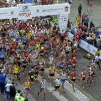 Cariparma Running 2017: la città è dei podisti - Foto