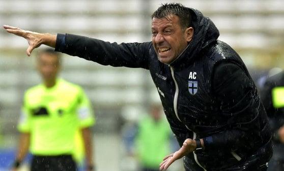 Serie B, Parma sconfitto in casa dal Brescia