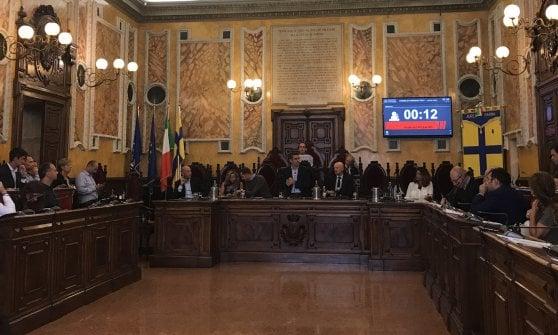 Sicurezza a Parma, via libera alla manifestazione indetta da Casapound