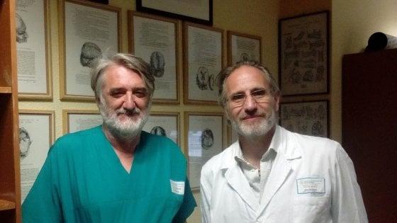Ospedale di Parma: rimosso tumore benigno dalla testa di un bimbo di 5 anni