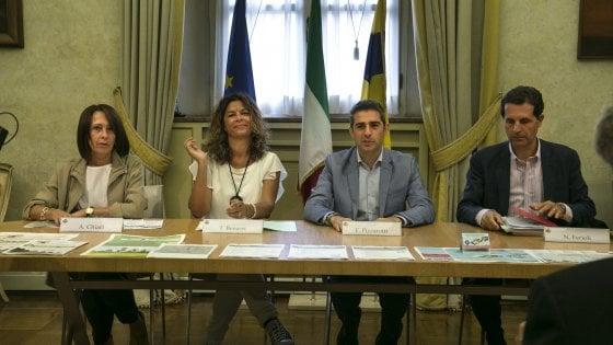 Settimana della mobilità sostenibile: domenica senz'auto a Parma