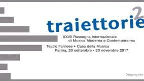 Traiettorie, inaugura il concerto di Klangforum Wien al teatro Farnese