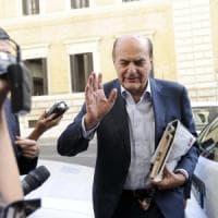 Bersani e l'operazione a Parma: