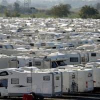 Il Salone del Camper chiude con più di 130mila visitatori