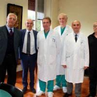 Attività cardiologiche e cardiochirurgiche: ospedale di Parma al top