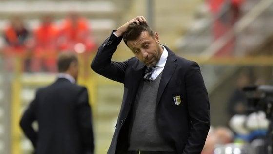 L'Empoli vince al Tardini: il Parma è già in crisi