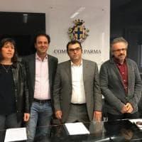 Sicurezza a Parma, opposizione: