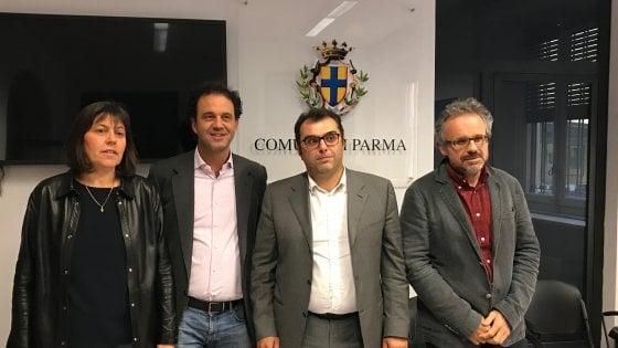 """Sicurezza a Parma, opposizione: """"Municipale, servono nucleo antispaccio e unità cinofila"""""""