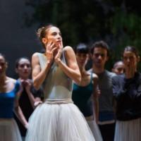 Rebecca Bianchi étoile del Teatro dell'Opera di Roma