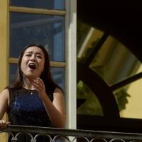 Verdi Off,  concerto  verdiano a sorpresa dalla finestra del Regio