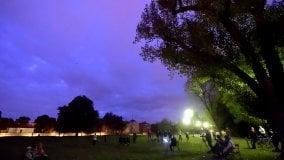 Parma, l'alba è verdiana