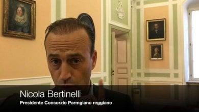 Ceta promosso dai Consorzi  del Parmigiano e Prosciutto -  Video