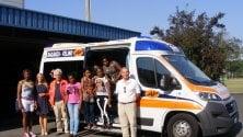 Rifugiate scoprono l'Assistenza Volontaria