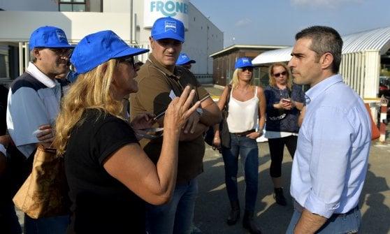 Alimentare, Froneri (ex Nestlè) chiude lo stabilimento di Parma: 180 licenziati