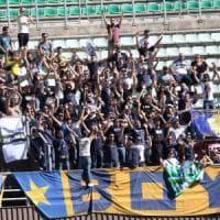 Parma, un punto contro i rincalzi del Palermo