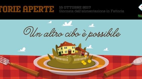 Fattorie Aperte: dove andare a Parma