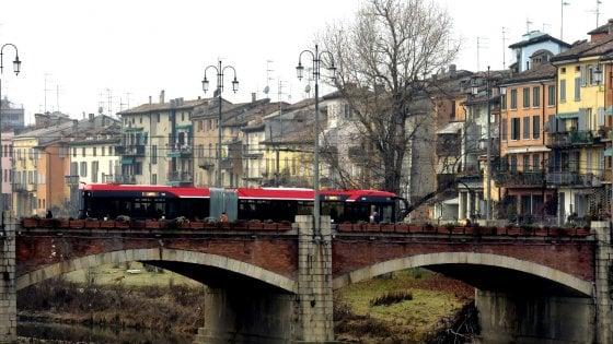 Trasporto pubblico Parma, Tep in proroga fino alla fine del 2017