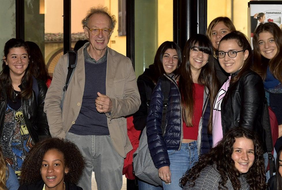 Legalità, la lezione di Gherardo Colombo agli studenti di Parma - Foto