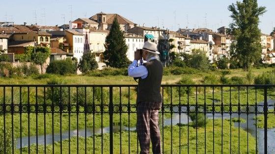 Una vita per l'ambiente: il premio internazionale Ecologia Umana a Vittorio Parisi