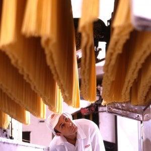 Giornata mondiale della pasta: Barilla apre gli stabilimenti al pubblico