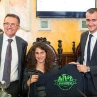 Giocampus rinnova l'alleanza e lancia progetto Insieme