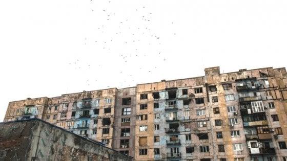 In battaglia nel Donbass col nome di Parma