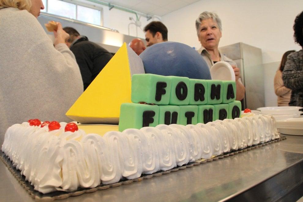 Forma Futuro, due nuovi laboratori per i futuri cuochi