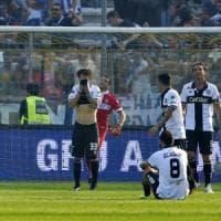 Il Pescara di Zeman gela il Parma al Tardini: 0-1