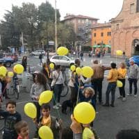 Oltretorrente, cittadini in strada contro lo spaccio: