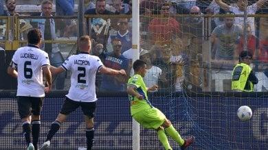 Pescara di Zeman gela il Parma: 0-1  /   Foto