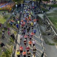 Malore alla Parma Marathon: muore podista di 49 anni